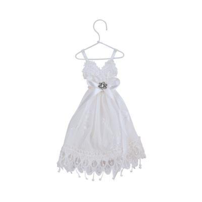 Esküvői dekoráció, menyasszonyi ruha - HENRIETTE