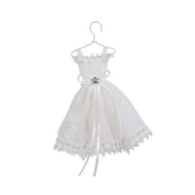 Esküvői dekoráció, menyasszonyi ruha - JULLIETTE
