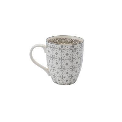 Porcelán bögre, 3 dl - ODYSSEE