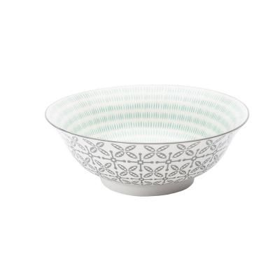 Porcelán tálka 20,5 cm - ODYSSEE