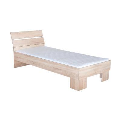 Ágykeret, 90x215 cm, natúr - ROYAN
