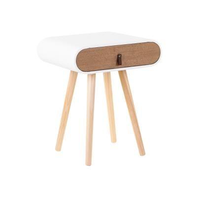 Fiókos kisasztal - OPALINE