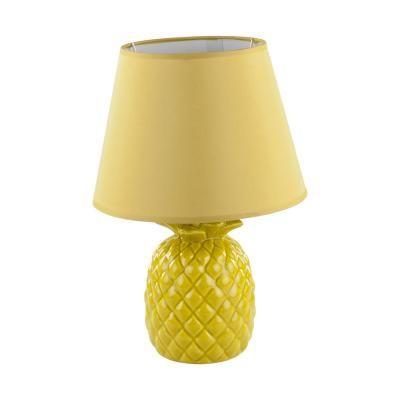 Asztali lámpa 33 cm - ANANAS
