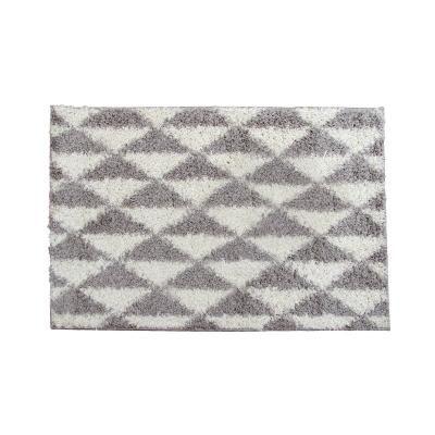 Szőnyeg 133x190 cm, háromszög mintás - LORELIE
