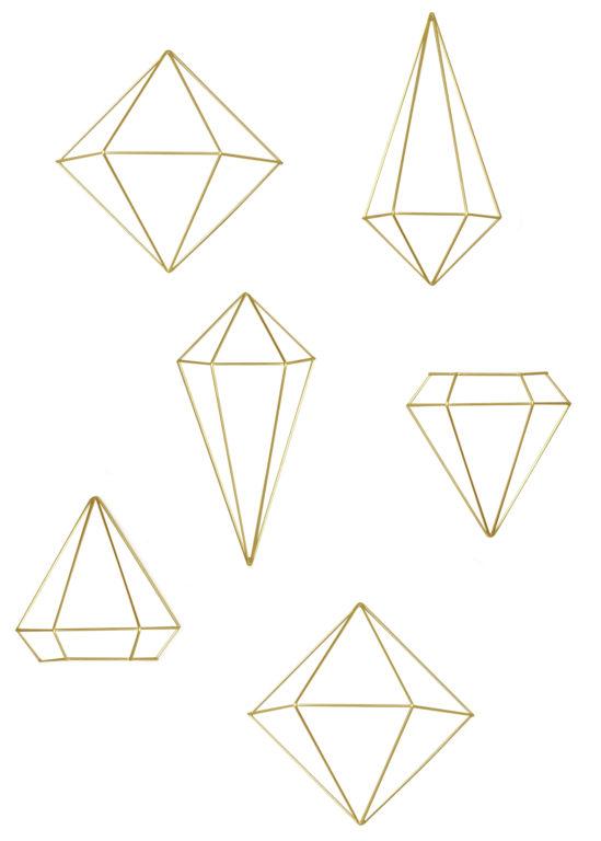 Geometrikus himmeli formák