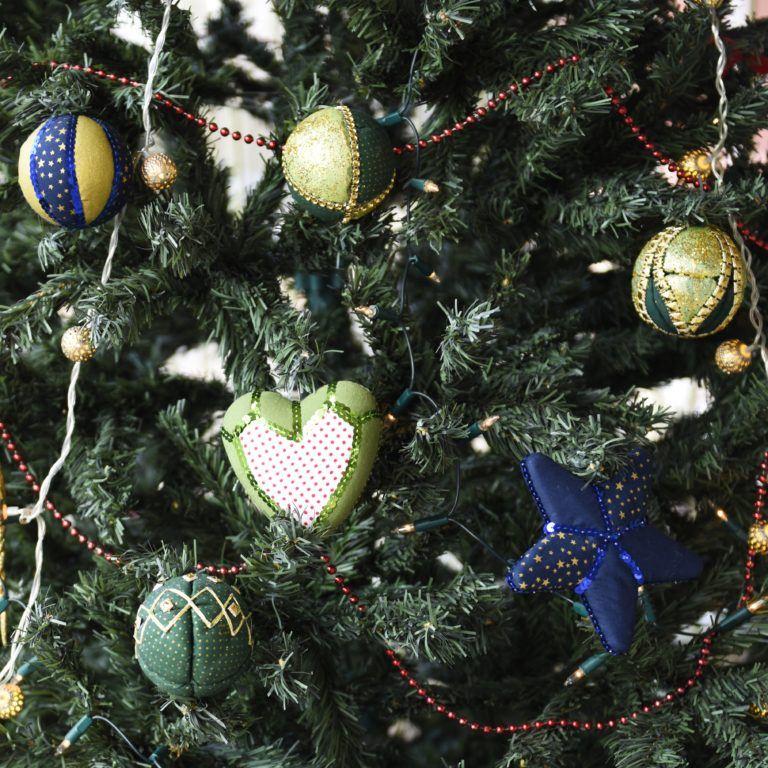 hungarocell karácsonyfadísz