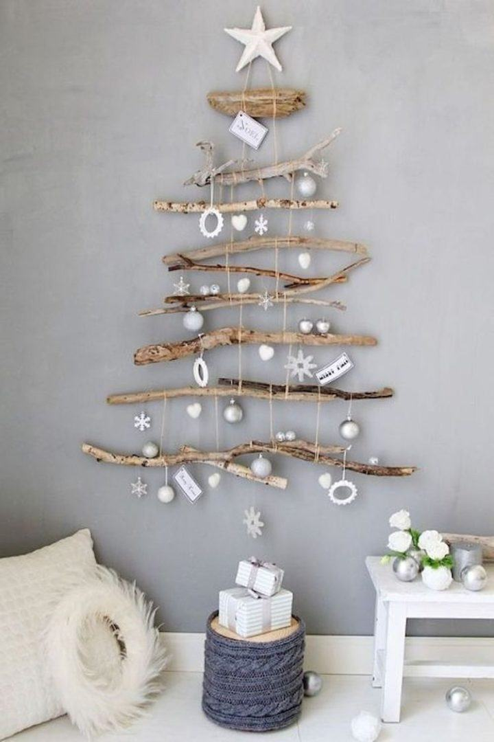 fa karácsonyfa