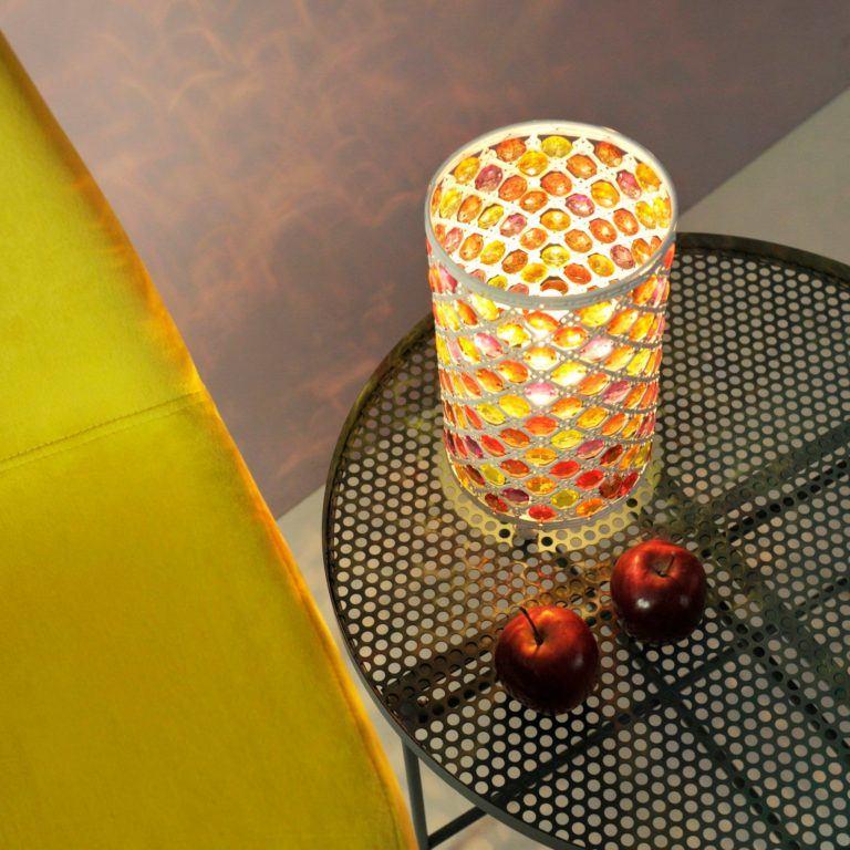 MARAKESH lámpa