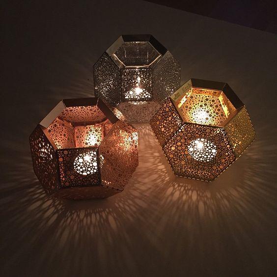 orientalisztika lámpás