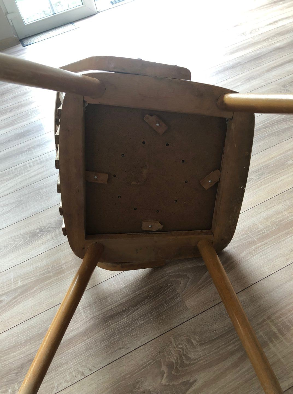 BUTOPEA DIY szék