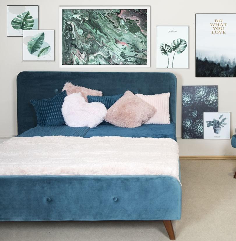 Butopêa hálószoba ötletek