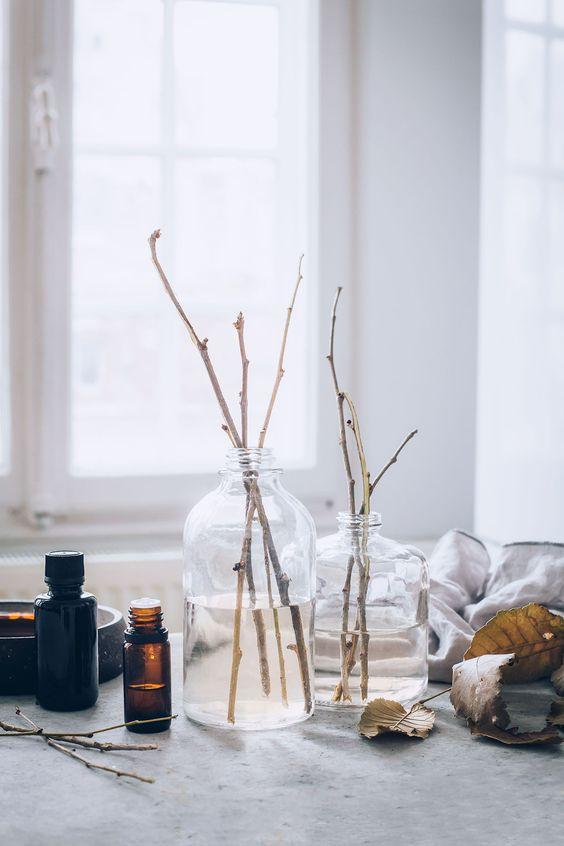 az illatok szerepe otthon