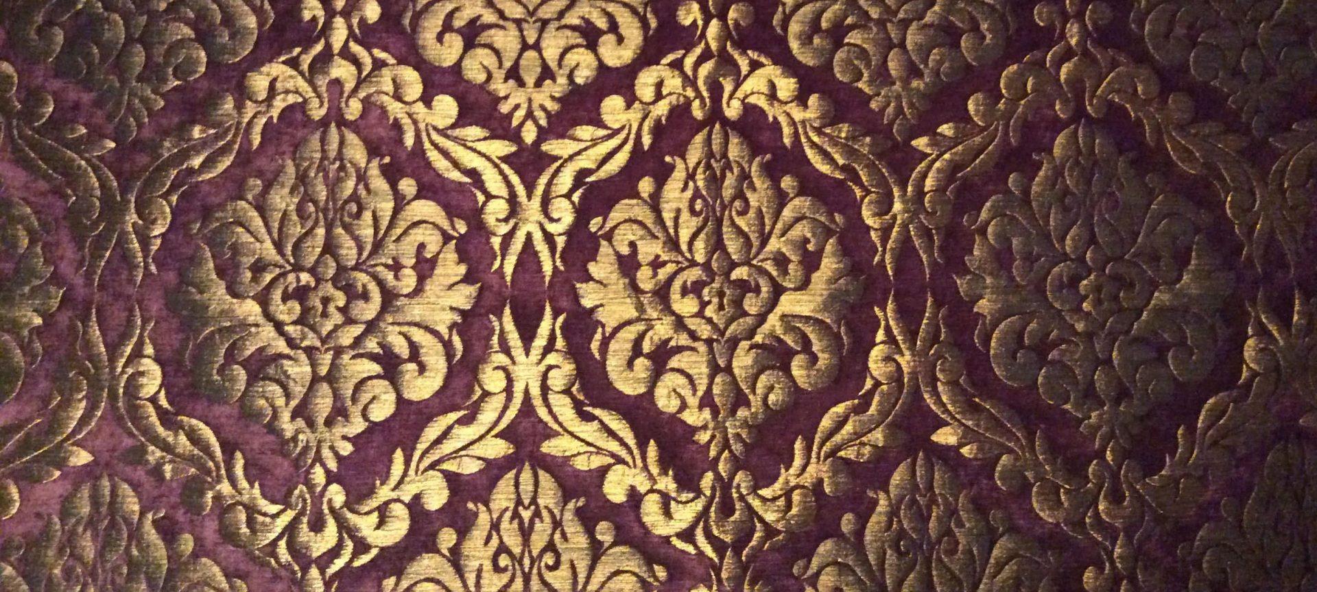 Barokk bútorkárpit