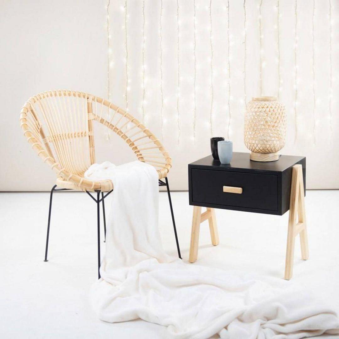 Nád szék - Fonott bútorok