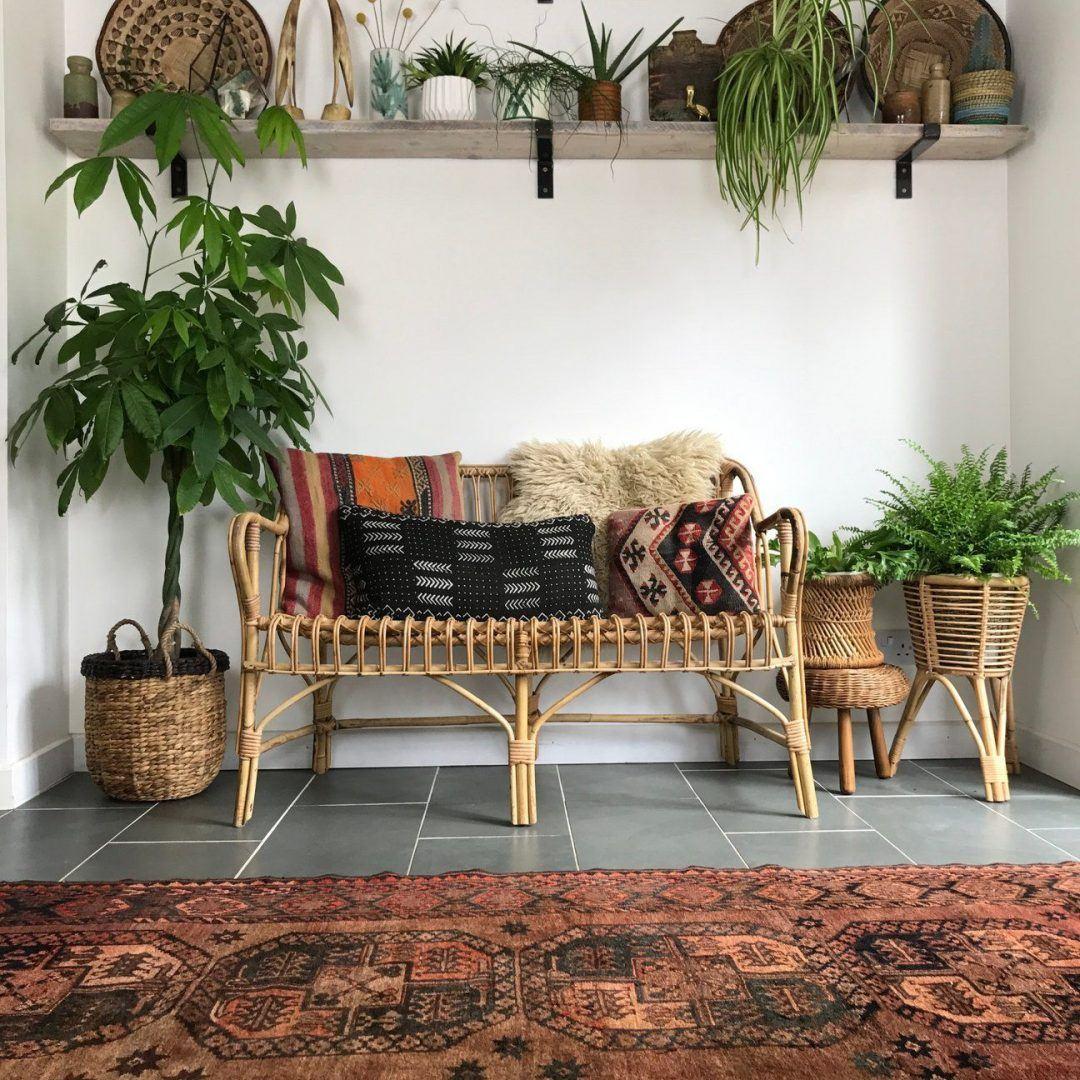 Bambusz bútorok