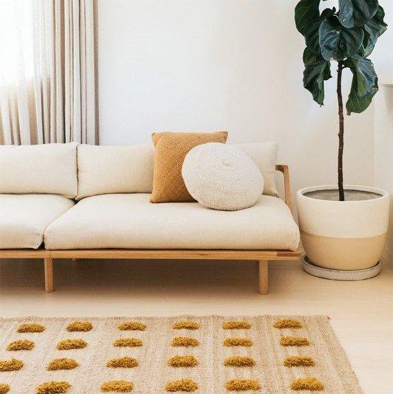 minimalista stílus
