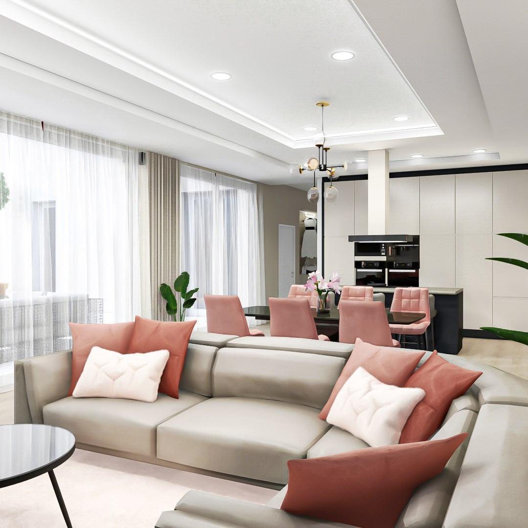 otthonos lakberendezés